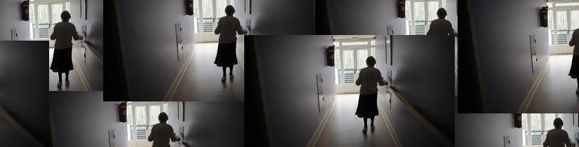 Het psychogeriatrisch verpleeghuis
