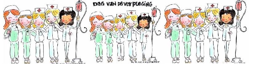 dag van de verpleging