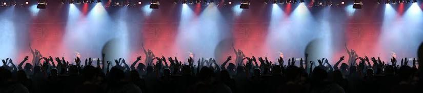 concert van het leven