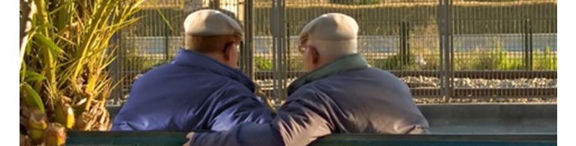 Homo-ouderen
