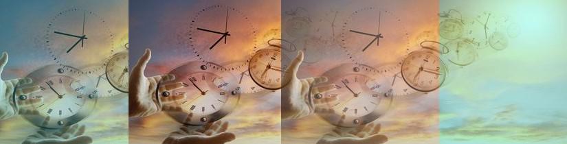 verdwaalde tijd