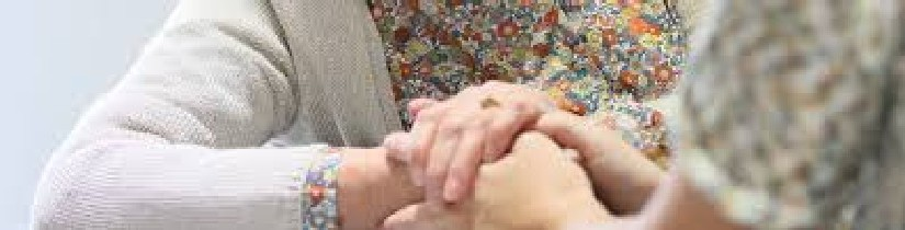 vacature: 'Mantelzorger gevraagd'