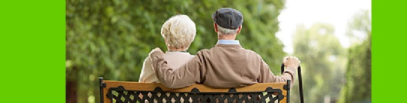 hoogbejaarde ouders