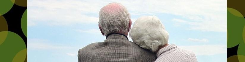 Liefde kent geen dementie